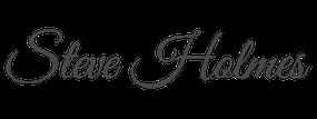 Steve Holmes Logo