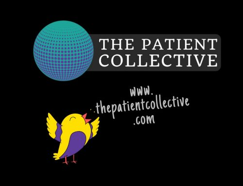 """Terminal Cancer kicked off """"The Patient Collective"""""""