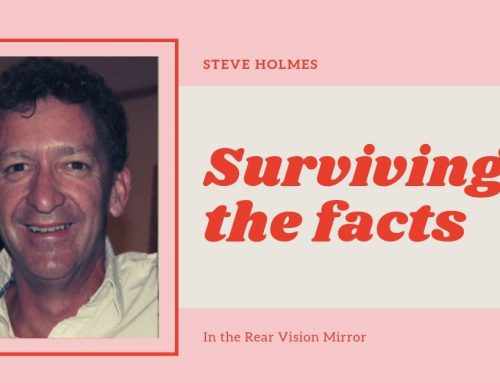 Surviving the facts from the inside out